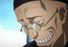 Anime/cartoon faces and frames #2