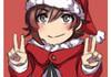 RWBY - Christmas Icons