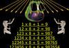 >Numerical Ouija