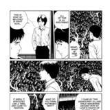 Pt 2 Blood Bubble Bushes - Junji Ito