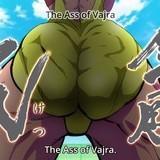 ASS OF VAJRA