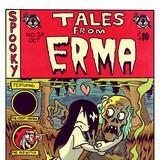 New Erma comic.