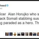 Tariq Nasheed being a fucking racist