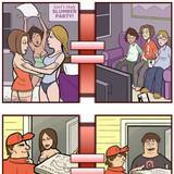 Porn vs. Reality
