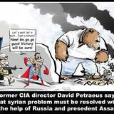 The Syrian problem