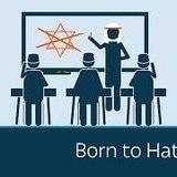 Born to Hate Jews