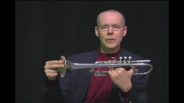 The world's greatest instrument. .. Bravo, you got me