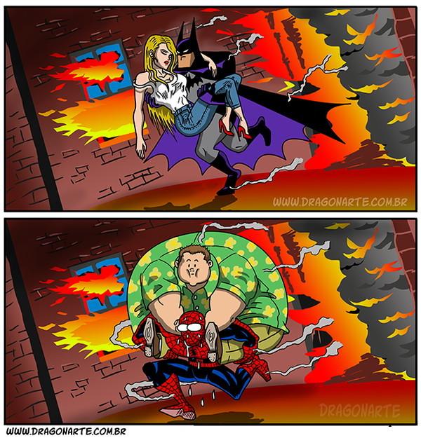 Dragonarte Dump. join list: EchsaDumps (280 subs)Mention History.. but what does bat man fear? Himself? dragonarte DC comics heroes